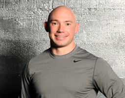Jeff Rierson : Owner & Personal Trainer