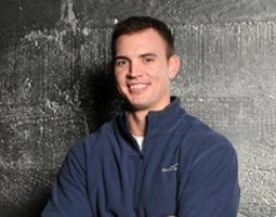 Kyle Petersen : Personal Trainer